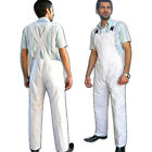 Bib and Brace Dungarees Painters Decorator Workwear Engineers Overalls S to XXXL