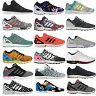Adidas ZX Flux Women's Sneakers Casual Shoes Trainers Low Shoe NEW