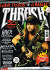 Metal Hammer Presents THRASH Collector's Fan Special: MAG Posters BADGES @New@