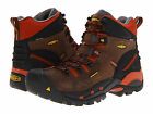 Keen Utility Mens PITTSBURGH Cascade/Bombay Leather Soft Toe Work Boots 1009709