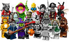LEGO SERIES 14 MONSTERS MINIFIGURES 71010 CHOOSE YOUR FIGURE MULTI-BUY DISCOUNT  Nuevo