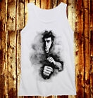 Cultural icon Hong Kong Bruce Lee The Game of Death Men Women Vest Tank Top