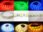 Bright SMD 5050 LED 3chips Cuttable DC 12V Waterproof STRIP Ribbon Flexible robe
