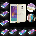 Slim Thin Metal Aluminum Frame Bumper Case Cover For Samsung Galaxy Note 4 N9100