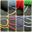 4 mm Polyester Piping Cord Assorted Colours And Lengths - 20 Colours - Free Post