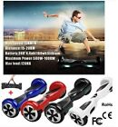 Mini Electric Scooter Self Balancing Hover Drift Board Unicycle Balance 2 wheel