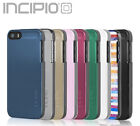 Incipio® iPhone 5 5S SE Case Feather Shine Ultra Thin Shockproof Slim Hard Cover