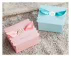 Baby Shower Sweet Favor Boxes, It's A Boy / It's A Girl Bear Design Gift Boxes