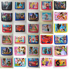 1pcs hot cartoon fantasy of various styles of children wallet purse gift