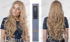 "KOKO COUTURE 22"" Synthetic Curly 3 Pieces Clip in Hair Extension -LENA"