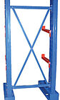Heavy Duty Cantilever Racking Accessory - Bay Bracing Bars