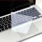 New Universal Keyboard Protector Film Silicone Skin Cover For Laptop PC Notebook