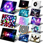 "Paint Lighting Pattern Hard Case Cover For Macbook Pro 13""15""12 Retina Air 13""11"
