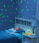 Baby Sleep Soother Musical Night Light Projector Infant Nursery Decor Lighting фото