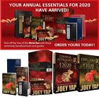 2017 Feng Shui & Chinese Astrology 12 Zodiacs Outlook Fortune Almanac Joey Yap