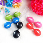 Sexy Beads Orgasm Vagina Jelly Anal Tool Plug Play Pull Ball Kegel Exercise New