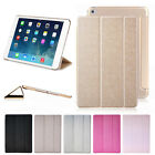 New Smart Stand Magnetic Leather Case Back Cover for Apple iPad Mini 4 TABiUK