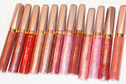 Savvy lip luster Extreme Shine Lip Gloss ** YOU CHOOSE COLOR