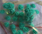 100/500 Artificial Real Touch Roses Wedding Flowers Home Party Decor Wholesale