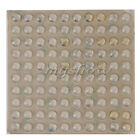 100 /200Pcs Self-Adhesive Rubber Feet Semicircle Clear Bumpers Door Buffer Pad