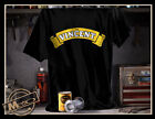 Metro Racing Vincent T-Shirt Harley Triumph AJS BSA Norton