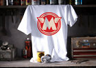 Metro Racing Matchless Vintage Motorcycle T Shirt Triumph BSA Harley $29.95 AUD on eBay