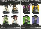 plastic bookmark set official movic Code geass Lelouch of the Rebellion zero