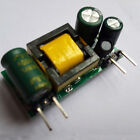 2.54mm Side plug-in AC-DC AC 110V 220V to DC 12V Breadboard Power 12V 5W 500mA