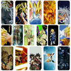 Dragonball Z Ultimate Super Saiyans Flip Case Cover for Apple iPhone - T84