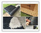 PATH PAVING DRIVEWAY GRID + MEMBRANE GROUND PROTECTION LAWN GRASS SHED BASE em