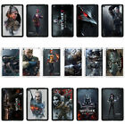 The Witcher 3 Video Game cover case for iPad - T96