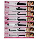 "Annie Hot & Hotter Professionals Electric Hair Curling Iron 3/8"" - 1 1/2"" *Pick1"