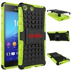 2in1 3D 2-Layer Grip Shock Skip Proof Grip Grenade Rugged Hybrid Tough Duty Case