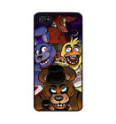Five Nights at Freddy's Fan Art Printed FOR PHONE CASE COVER IPHONE MODELS