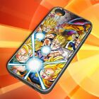 Cheap Dragonball Z GT Kai Super Saiyan Case Cover For iPhone 4 4s 5 5s 5c