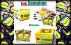 SAMAHAN Ayurveda Herbal Tea Link Natural Ceylon Tee Drink for Cough & Cold