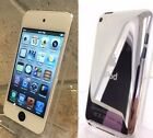 Apple iPod Touch 4th Generation 8 / 16 / 32 / 64 GB Variety White