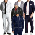 MENS TRUE RELIGION JEANS  ZIP UP HOODIES JUMPERS - MENSTRUE RELIGION TRACKSUITS