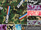 """Polar Fleece Printed Fabric CAMOUFLAGE 60"""" Wide Sold By the Yard"""