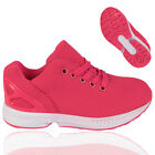 New Kids Junior Infants School Trainer Sports Running Girls Boys Casual Shoes UK
