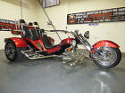 Boom 3 Seater 1600cc Injection Trike 2004