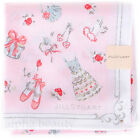 Jill Stuart Japan Beauty Fairy Tale Handkerchief with Swarovski Crystal