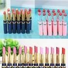 12 pcs Colors Beauty Lipstick Makeup Cosmetic Waterproof Lip Gloss Lip Pencil SH