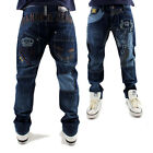 Brooklyn Mint Funky Coated Wet Denim Jeans Hip Hop Is Fashion Money Time Bar
