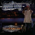 Bone, Ether Illegal Substance CD