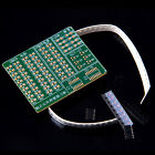 DIY Kit SMT SMD Electronic Component Welded Welding Practice Training Board WS