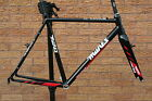 Paul Milnes X-Wing Team Replica Cyclocross Frameset - Alloy Frame / Carbon Fork