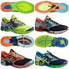 NEW MENS ASICS GEL NOOSA TRI 10 RUNNING SHOES / TRAINERS - *IN STOCK*