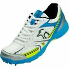 Kookaburra Pro 750 Spike Cricket Shoes (Blue)