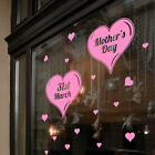 Mother's Day Wall & Window Stickers Mum Mother Decals Shop Window Display A343